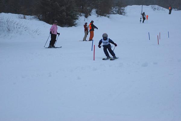 2010 Rio Tinto Alcan NGSL Race at Salmo