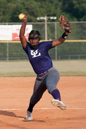 August 14, 2018 UL Varsity Softball