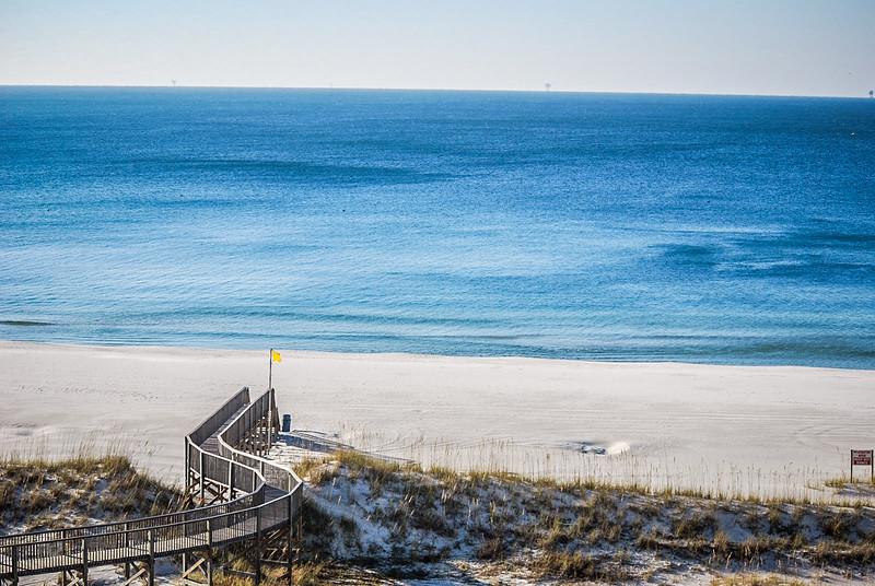 gulf coast getaway
