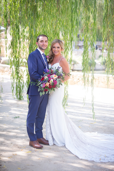 Mark and Heather's Wedding