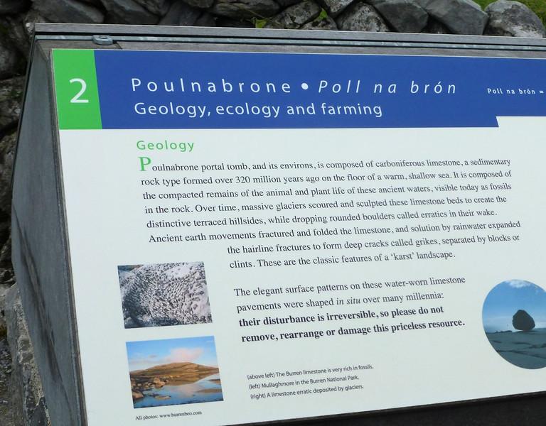 Burren Geology placard.jpg