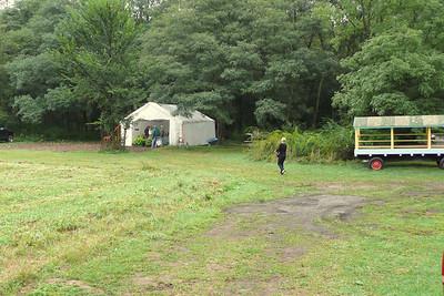 Shelter Island CSA - 14th Week