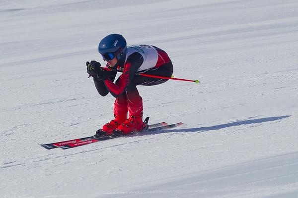 Skiing: Benzie Invitational