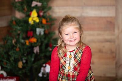Ashley Howlett Country Christmas 11-10-18