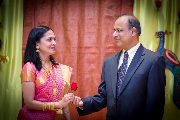 Vyjayanthi Gopal Silver Jubilee Anniversary
