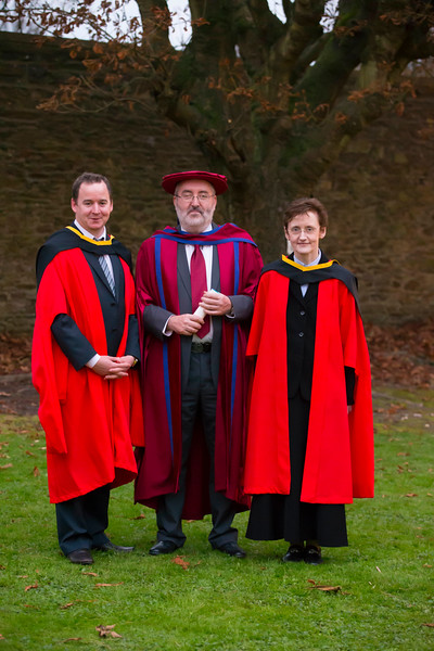 02/11/2017. Waterford Institute of Technology Conferring is Christopher Mac Auliffe who was conferred a PhD.  Picture: Patrick Browne.. Picture: Patrick Browne.