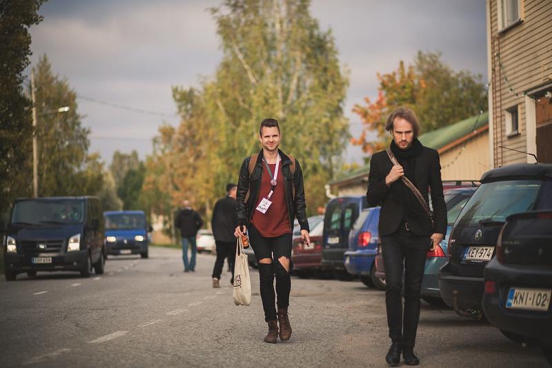 Photo: Paavo Pykäläinen  Lauantai 6.9.2014