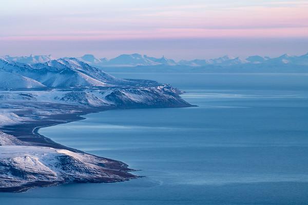 Tin City, Alaska