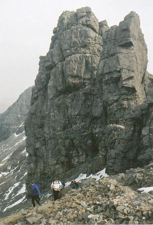 Skye - March 2004