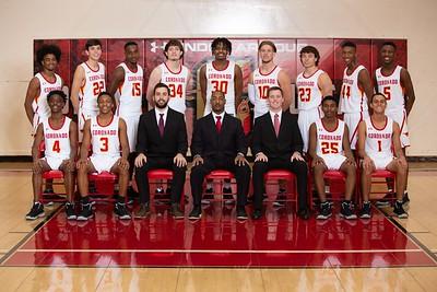 Coronado 2019 Basketball