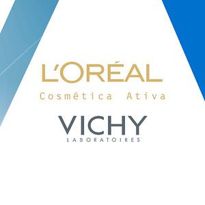 L'oréal   Vichy