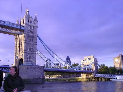 London Oct 07