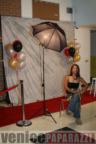 Venice Paparazzi rolls out the red carpet for the Venice Boys and Girls Club. (1).JPG