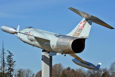 Royal Danish AF (WFU)