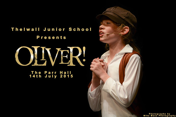Thelwall Junior School - Oliver
