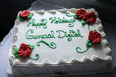 2007 General Digital Christmas Party