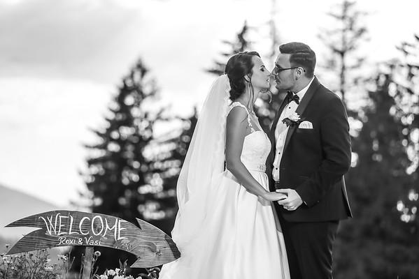 Wedding Roxana&Vasile