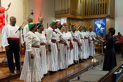 2016-05-15 Heritage singers