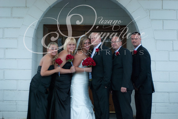Meet the Bridal Party & Family