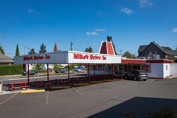 Mikes Oregon City
