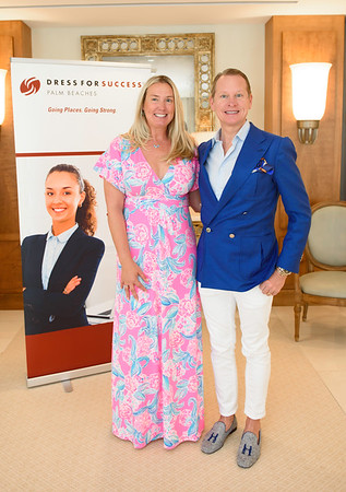 Style for Hope VIP Reception with Carson Kressley