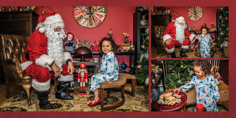 Santa Experience 2018