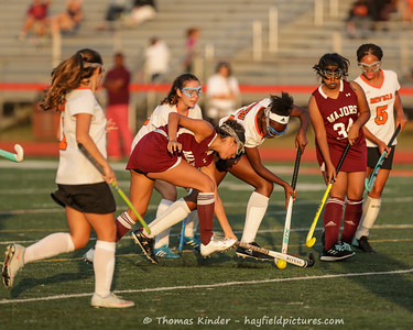 JV Field Hockey v Mount Vernon 9/18/17