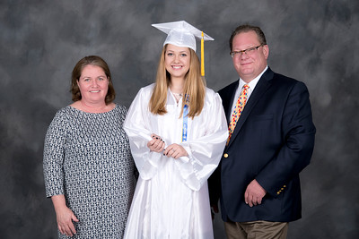 Graduation Portraits 2015 - Pirhofer