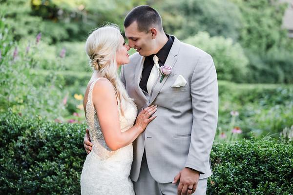 Macy & Aaron's Wedding