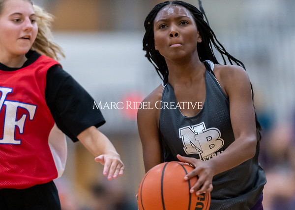 Broughton girls basketball vs Wake Forest. November 14, 2019. D4S_9763