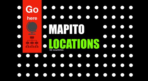 DATA FILM & EVENTS 💚 MAPITO LOCATIONS FOR PROFESSIONALS IN FILM