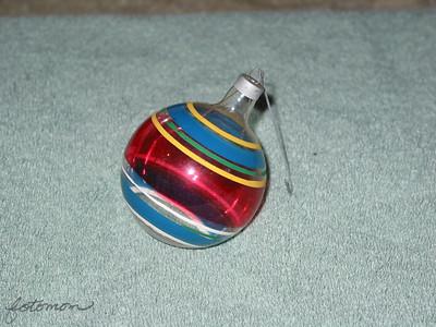 Christmas Ornaments Antique