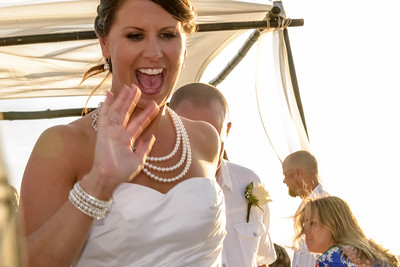 Dani McBose Wedding - Puerto Vallarta