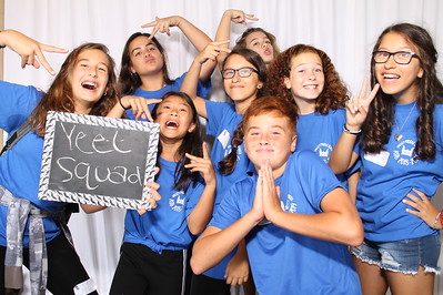 9/26/18 CASL Area G Student Leadership Conference EYE Photo Booth Individual Photos