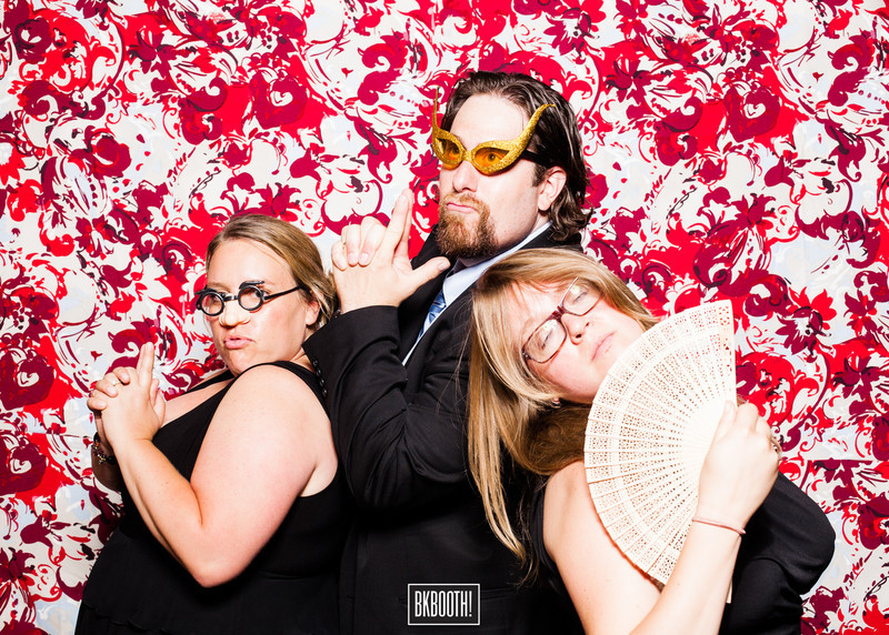 Zach & Hayley's Wedding