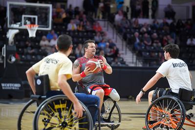 Halftime Wheelchair MBK