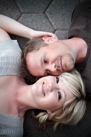 Jen & Eric :: 03.14.10