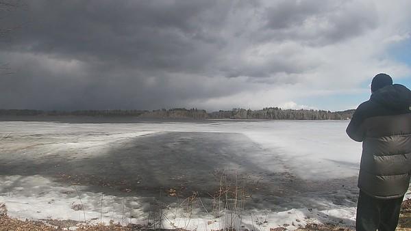 Powow Snowsquall 3-14-2021