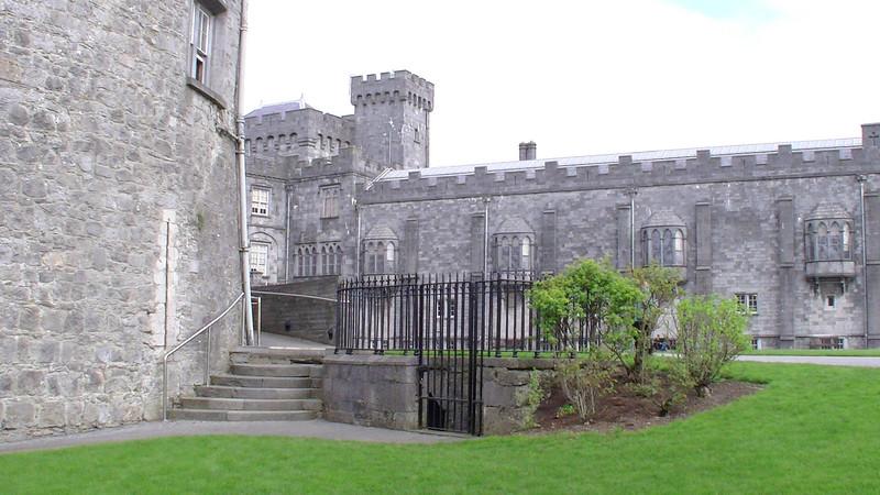 Kilkenny Castle JVC Photo