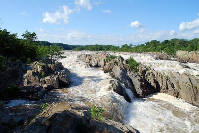 Great Falls - June 2009