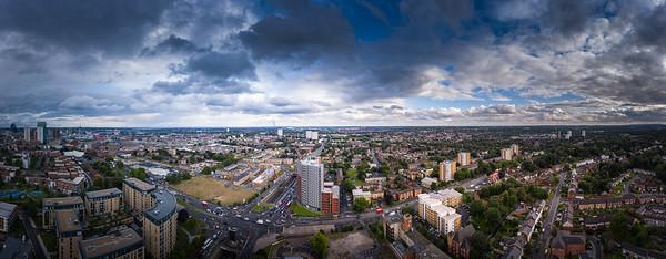 Bristol Street Birmingham