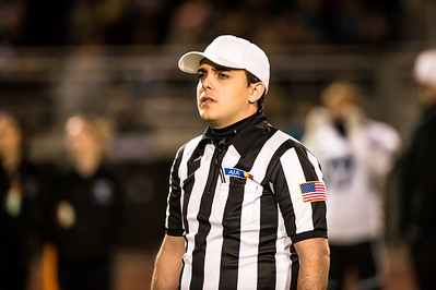 Football Officials