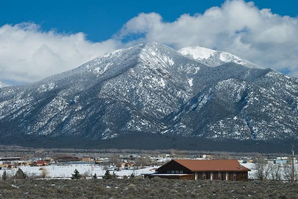 Taos North