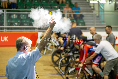 British National Youth and Junior Track Championships 2019 - Day 5