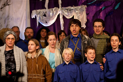 2009 Nord Ost Musical