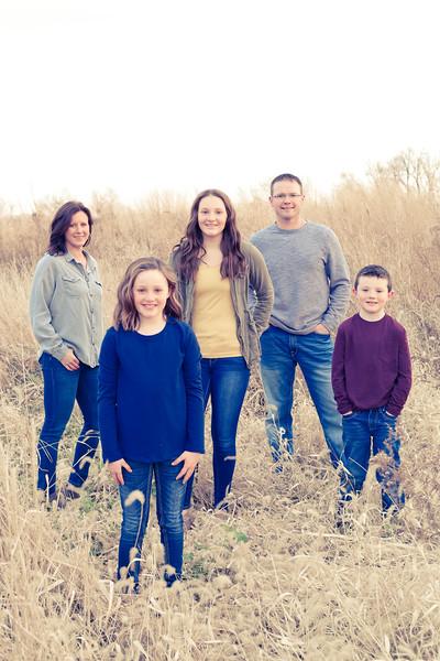 Brun Family 11.2018