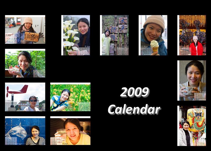 20090101 Calendar