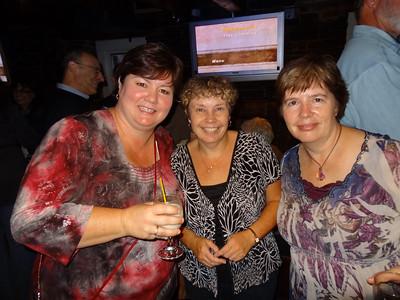 DBM Reunion - Sep 30 2011