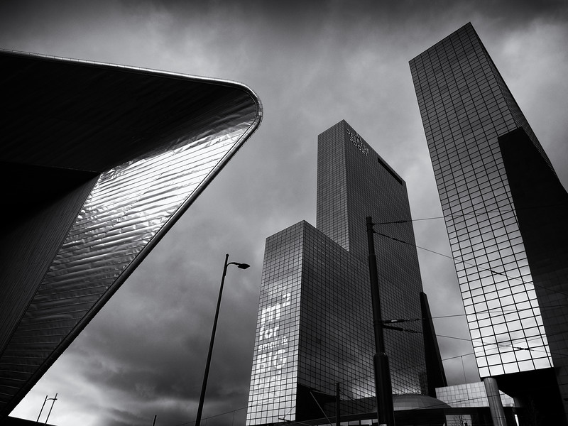 Rotterdam Central