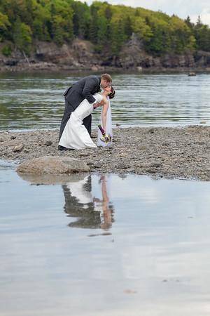 Nate and Kassandra's Wedding